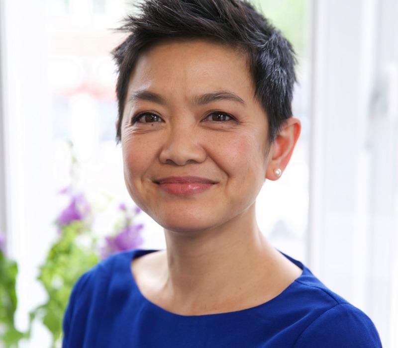 Lydia Chang